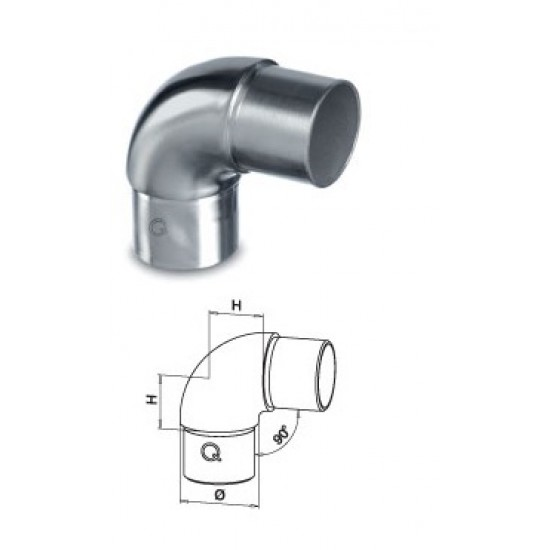 Curves and Fittings - Tubular Fittings - 13.0305