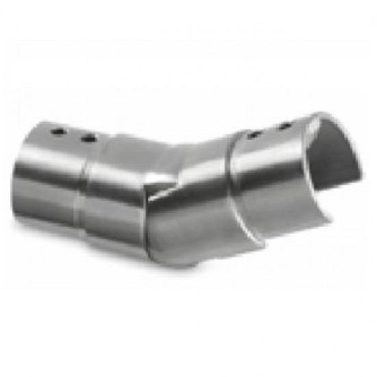 Curves and Fittings - Channel Fittings - 13.6312.048