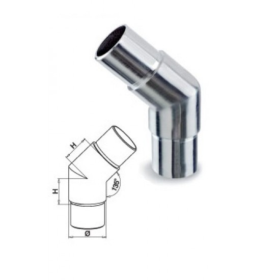 Curves and Fittings - Tubular Fittings - 13.0300