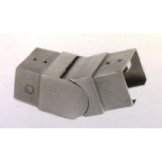 Curves and Fittings - Channel Fittings - 13.6312.640