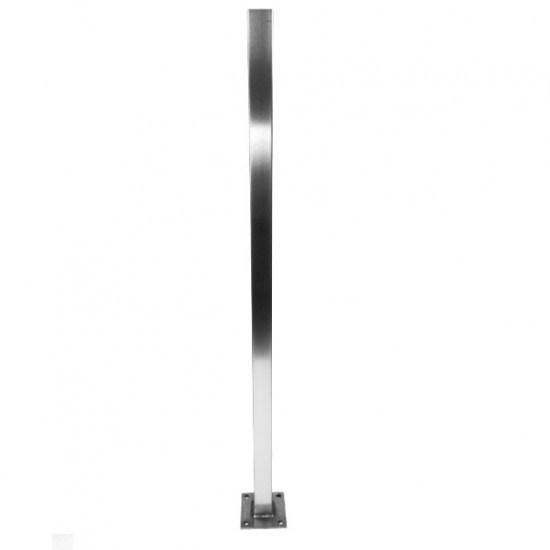 Glass and Cable Stair  Parts - Posts - 13.6400.040