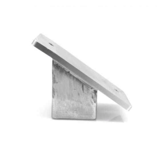 Glass and Cable Stair  Parts - Post Tops - 14.640C.040