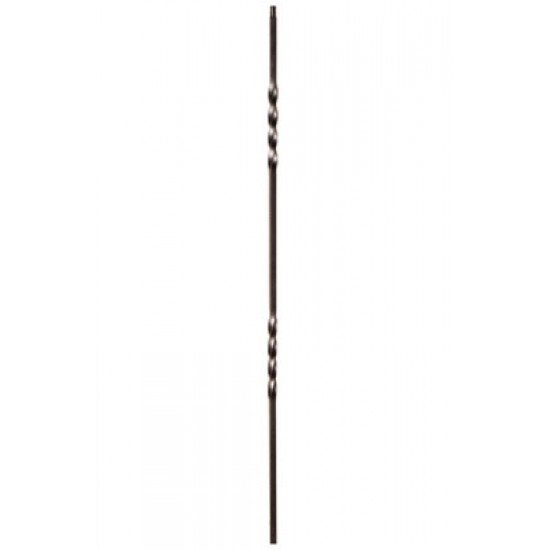 Wrought Iron Balusters - Tubular Balusters - HF16.1.2-T