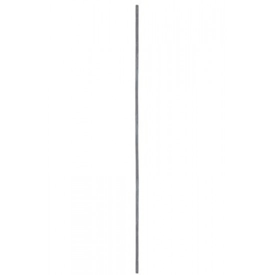 Wrought Iron Balusters - Hand Forged Series - HF2.9.21
