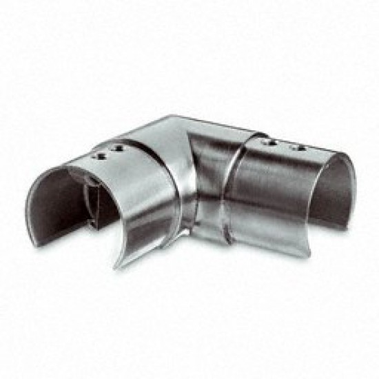 Curves and Fittings - Channel Fittings - 13.6313.042