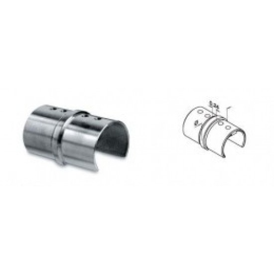 Curves and Fittings - Channel Fittings - 14.6790.048