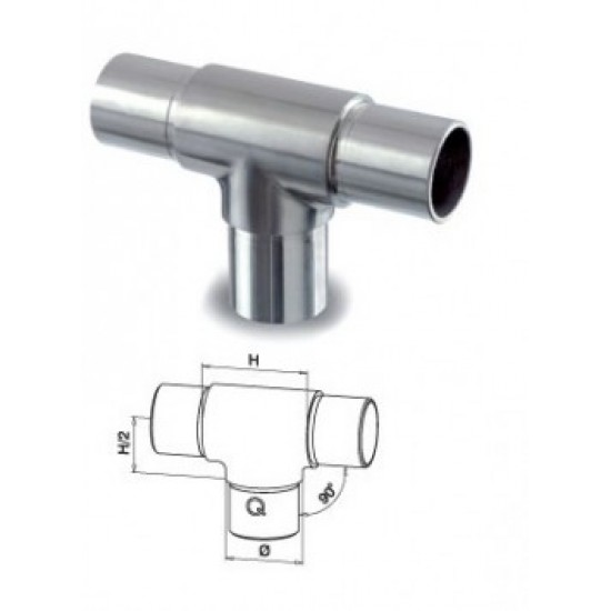 Curves and Fittings - Tubular Fittings - 13.0307